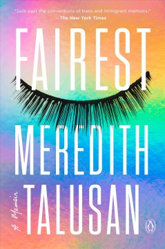 Fairest : a memoir book cover