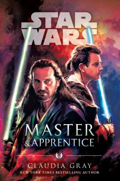 Master & apprentice book cover