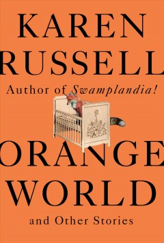 Orange world and other stories book cover