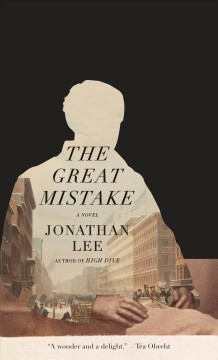 The great mistake book cover