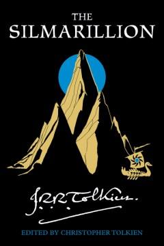 The silmarillion book cover