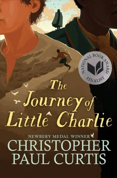 The journey of little Charlie book cover