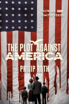 The plot against America book cover