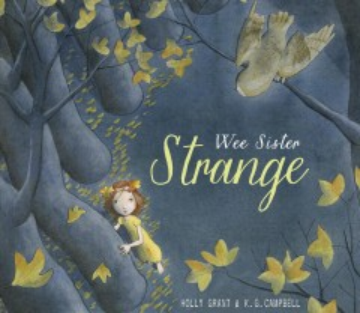 Catalog record for Wee Sister Strange