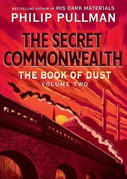 The secret commonwealth book cover