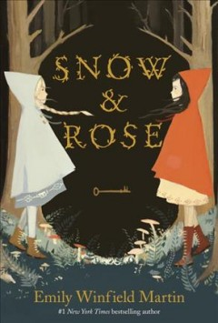 Snow & Rose book cover