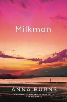 Milkman book cover