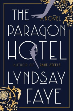 The Paragon Hotel book cover
