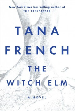 The Witch Elm book cover
