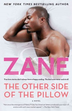 Zane's the other side of the pillow : a novel. book cover