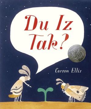 Du iz tak? book cover
