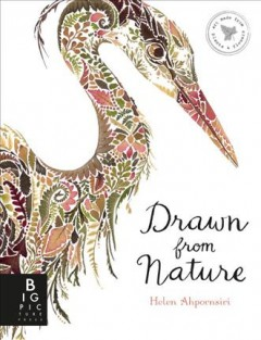 Drawn from nature book cover