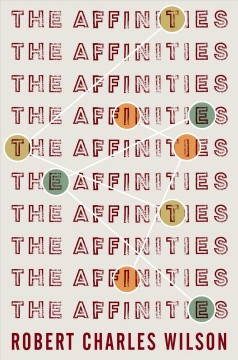 The affinities book cover