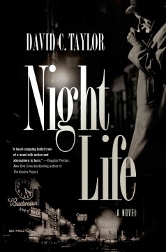 Night life book cover