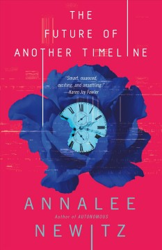 The future of another timeline book cover