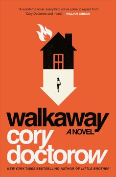 Walkaway : a novel book cover