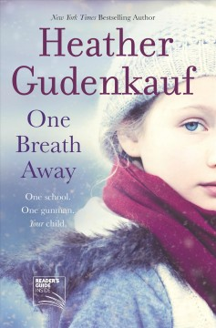 One breath away book cover