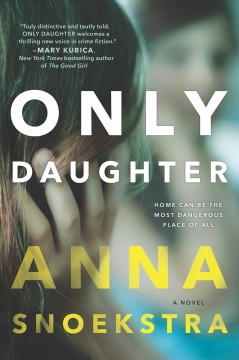 Only daughter book cover