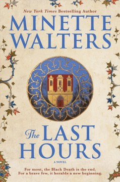 The last hours book cover