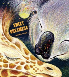 Sweet dreamers book cover