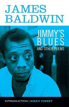 Jimmy's blues book cover