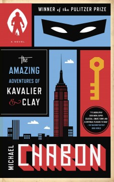 Catalog record for The amazing adventures of Kavalier and Clay
