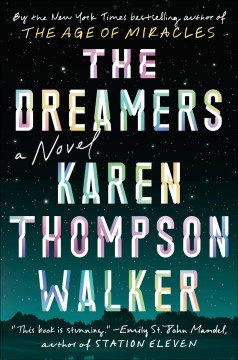 The dreamers : a novel book cover
