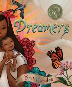 Dreamers book cover