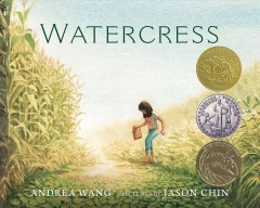 Watercress book cover