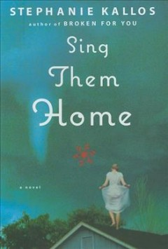 Sing them home book cover
