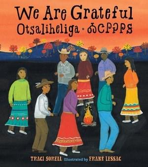 Catalog record for We are grateful : otsaliheliga