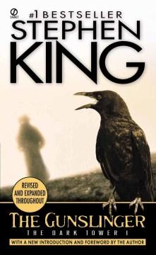 The gunslinger book cover