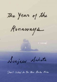The year of the runaways book cover