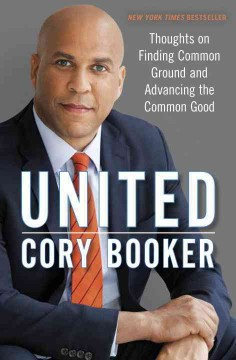 United : thoughts on finding common ground and advancing the common good book cover