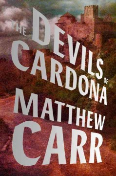 The devils of Cardona book cover