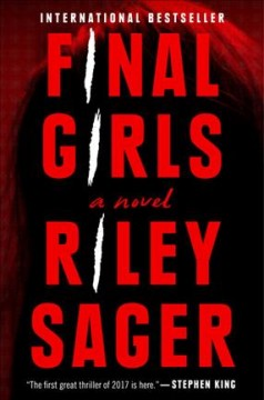 Final girls : a novel book cover