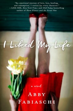 I liked my life book cover