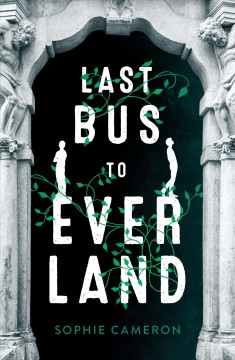 Last bus to Everland book cover