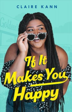 If it makes you happy. book cover