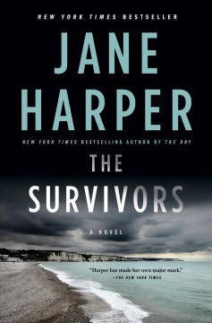 The survivors book cover