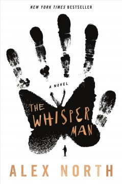 The whisper man book cover