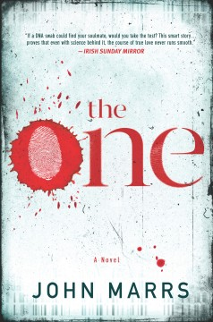 The One : a novel book cover