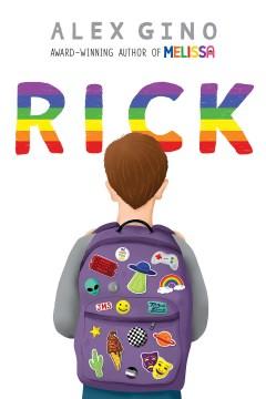 Catalog record for Rick