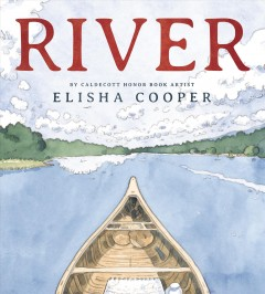 River book cover