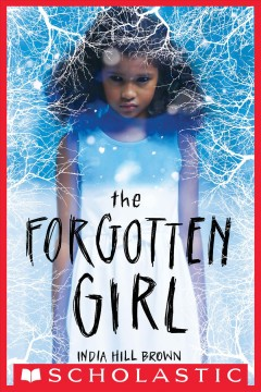 The forgotten girl book cover