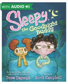Catalog record for Sleepy, the goodnight buddy