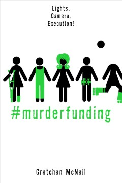 Catalog record for #MurderFunding