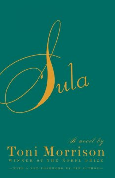 Sula book cover