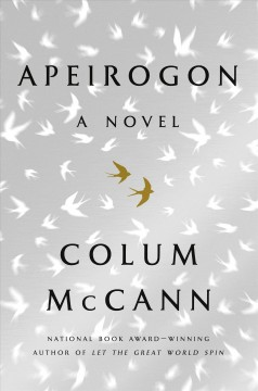 Catalog record for Apeirogon : a novel