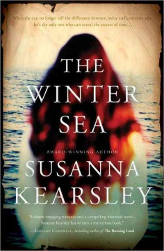The winter sea book cover